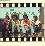 The Lovin' Spoonful: The Best Of The Lovin' Spoonful
