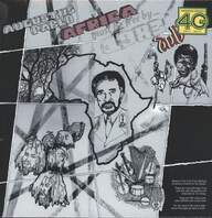 Augustus Pablo: Africa Must Be Free By 1983 Dub