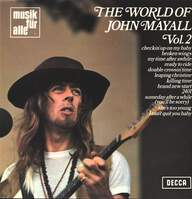 John Mayall: The World Of John Mayall Vol.2