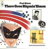 Paul Simon: There Goes Rhymin' Simon