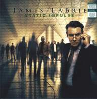 James LaBrie: Static Impulse