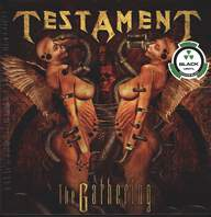 Testament (2): The Gathering