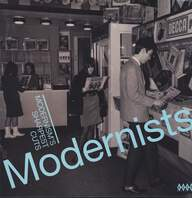 Various: Modernists - Modernism's Sharpest Cuts