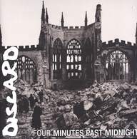 Discard: Four Minutes Past Midnight