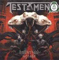 Testament (2): Brotherhood Of The Snake