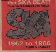 Various: That Ska Beat-1962-1966