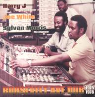 Harry J / Joe White / Sylvan Morris: Roosevelt Ave Dub