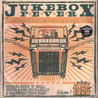 Various: Jukebox Fever Volume 1: 1956