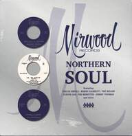 Various Artists: Mirwood Records Northern Soul