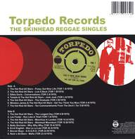 Various: The Skinhead Reggae Singles