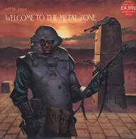 Various: Welcome To The Metal Zone