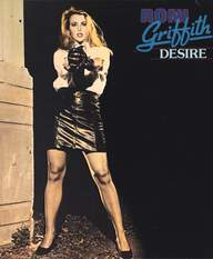 Roni Griffith: Desire