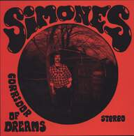 Simones: Corridor Of Dreams