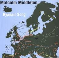 Malcolm Middleton: Ryanair Song