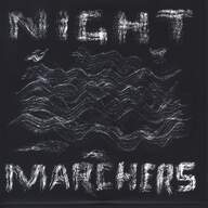The Night Marchers: Thar She Blows / All Hits