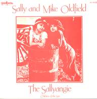 Sally Oldfield / Mike Oldfield / The Sallyangie: Children Of The Sun