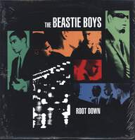 Beastie Boys: Root Down