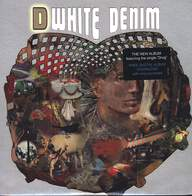 White Denim: D