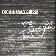 The I-Royals: Coronation St.