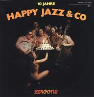 Happy Jazz & Co.: 10 Jahre Happy Jazz & Co