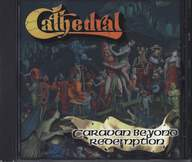 Cathedral: Caravan Beyond Redemption