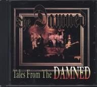 The Damned: Tales From The Damned