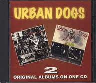 Urban Dogs: Urban Dogs / No Pedigree