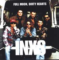 Inxs: Full Moon, Dirty Hearts