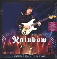 Rainbow: Memories In Rock - Live In Germany