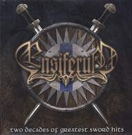 Ensiferum: Two Decades Of Greatest Sword Hits