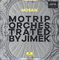 Motrip: Mosaik (Orchestrated By Jimek)
