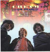 Cream (2): In Gear