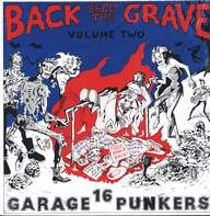 Various: Back From The Grave Volume Two
