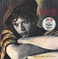 Simply Red: Picture Book
