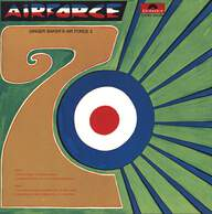 Ginger Baker's Air Force: Air Force 2