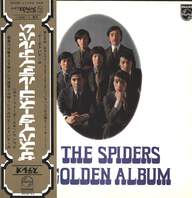 Spiders: Golden Album
