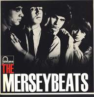 The Merseybeats: The Merseybeats
