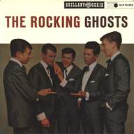 Rocking Ghosts: The Rocking Ghosts