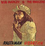 Bob Marley & The Wailers: Rastaman Vibration
