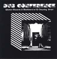 Winston Edwards / Blackbeard (2): At 10 Downing Street - Dub Conference