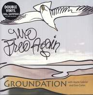 Groundation / Apple Gabriel / Don Carlos (2): We Free Again