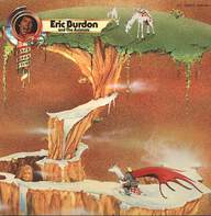 Eric Burdon & The Animals: Once Upon A Time