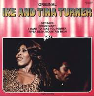 Ike & Tina Turner: Original Ike And Tina Turner