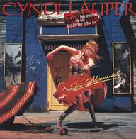 Cyndi Lauper: She's So Unusual