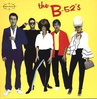 The B-52's: Play Loud