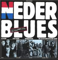 Various: Nederblues