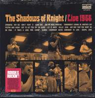 The Shadows Of Knight: Live 1966
