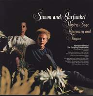 Simon & Garfunkel: Parsley, Sage, Rosemary And Thyme