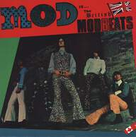 The British Modbeats: Mod Is ... The British Modbeats