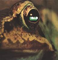 Toad (4): Toad
